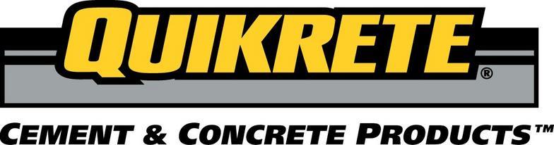 Quikrete Concrete Products