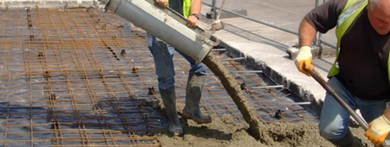 Ready Mixed Concrete Is Sold By Volume Measured In Cubic Yards If You Can Determine The Area Of Your Project Length X Width For Rectangular